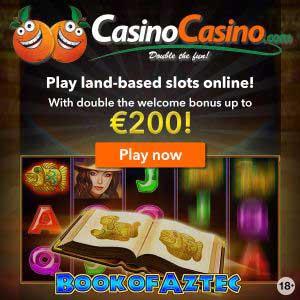 CasinoCasino bonus