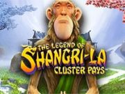 The Legend Of ShangriLa ClusterPays Netent
