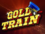 gold train gokkast