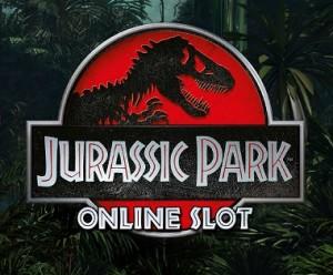 Jurassic Park videoslot