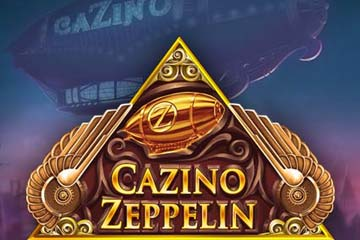 cazino zeppelin  video slot