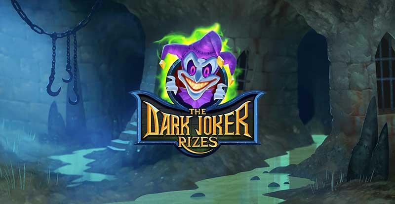 the Dark Joker Rizes Yggdrasil Gaming