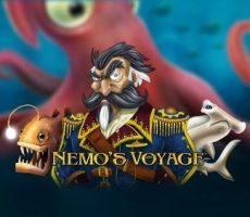 Nemo's Voyage videoslot