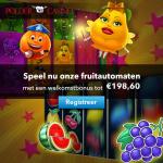 Polder Casino nieuw aanbod