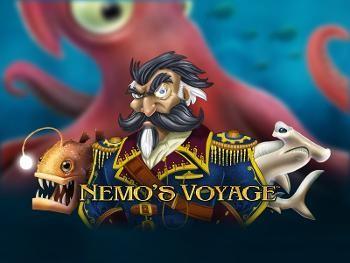 Nemo's Voyage Williams Interactive