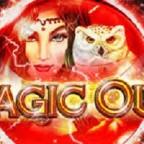 Magic Owl video slot