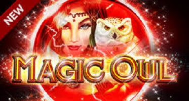 Magic Owl videoslot