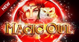 Magic Owl videoslot