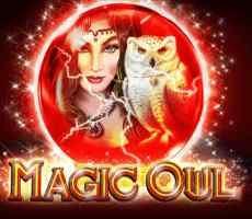Magic Owl gokkast