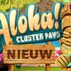 aloha nieuwe gokkast