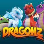 Dragonz gokkast van Microgaming