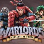 Warlords gokkast NetEnt