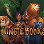 Jungle Books gokkast