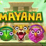 Mayana gokkast