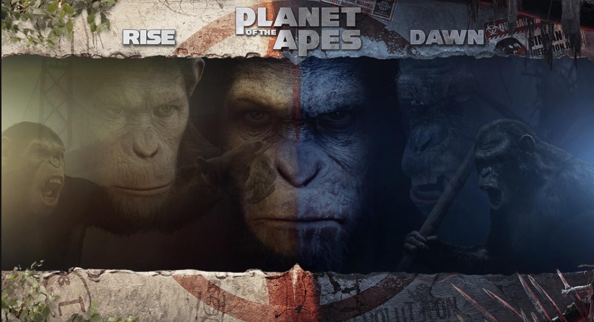 planet of the apes gokkast bonus
