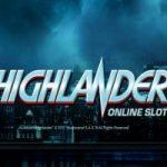 Highlander gokkast