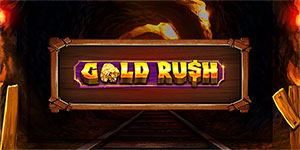 Gold Rush Pragmatic Play