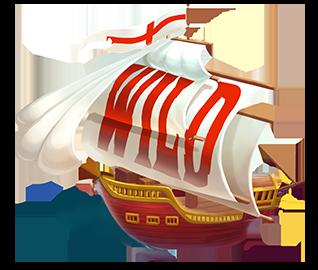 Wild Seas schip