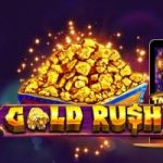 Gold Rush gokkast
