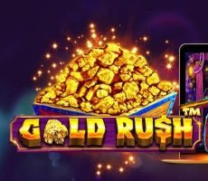 Gold Rush gokkast