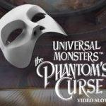 The Phantom's Curse gokkast