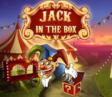 Pariplay jack in the box