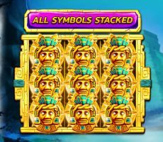Aztec Gems gokkast