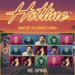 Hotline gokkast
