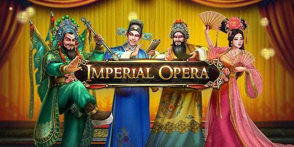 Imperial Opera gokkast