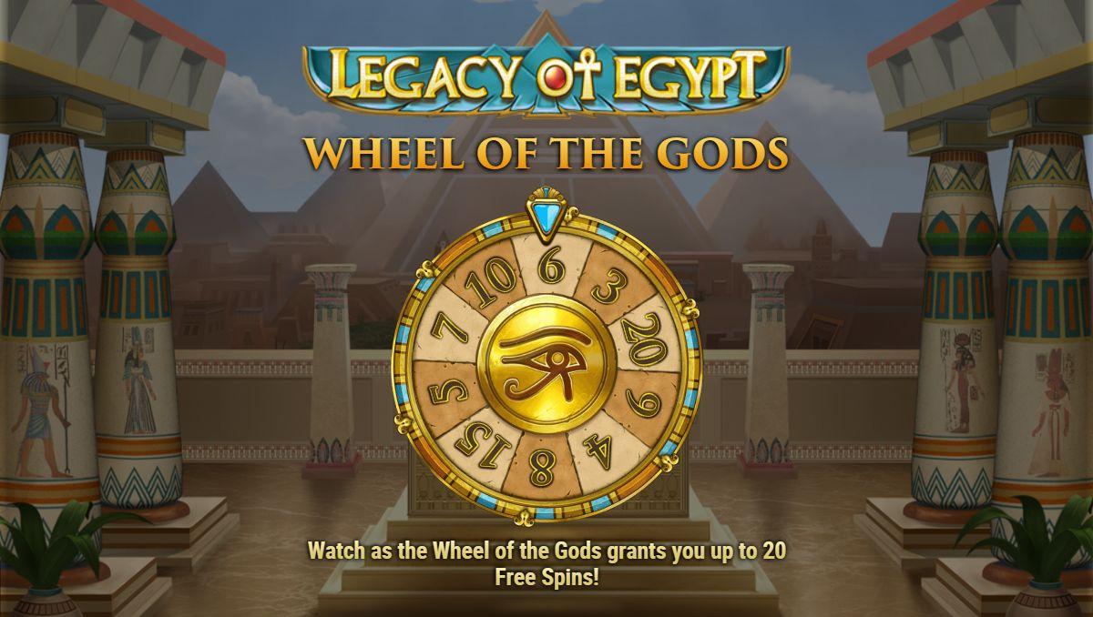 LOE Wheel