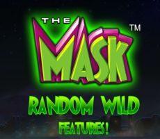 The Mask gokkast