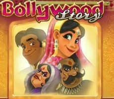 Bollywood Story gokkast