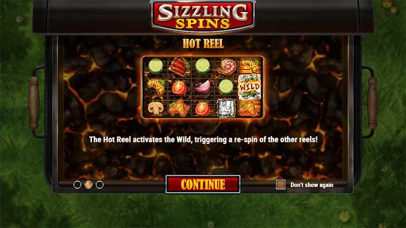 Hot Reel