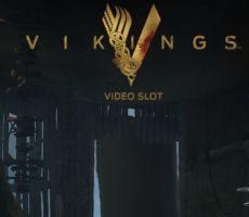 Vikings videoslot