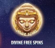 Divine Dreams gokkast Quickspin