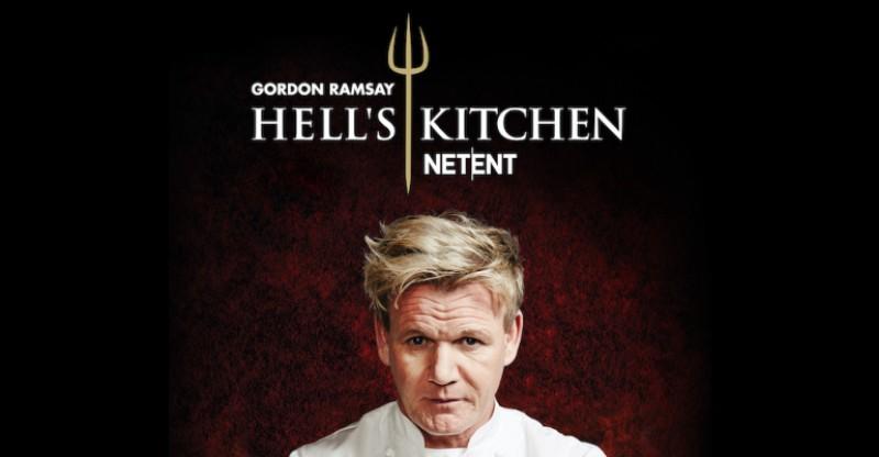 Hells Kitchen nieuwe gokkasten in 2020