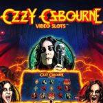 Nieuwe gokkasten in 2020: Ozzy Osbourne