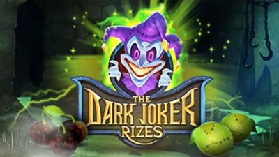 Dark Joker gokkast