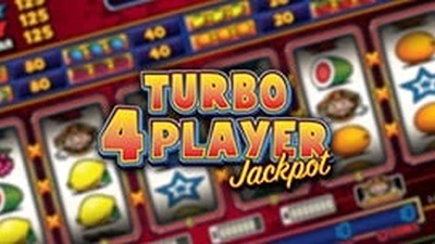 nieuwe gokkasten Stakelogic: Turbo 4 Player