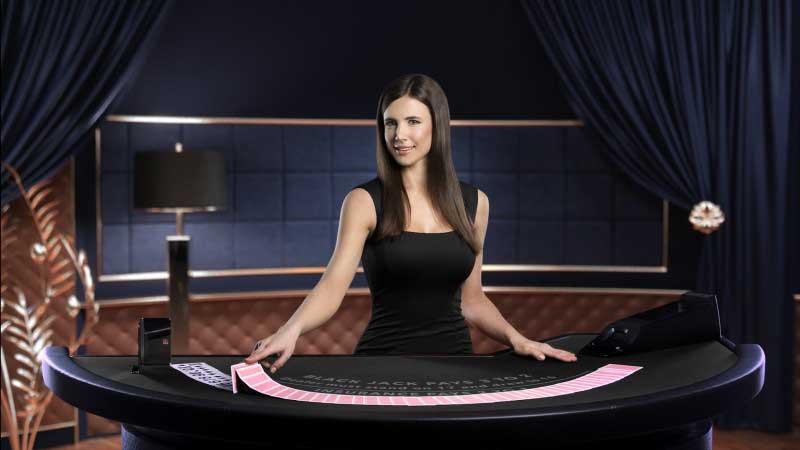 NetEnt live casino VIP