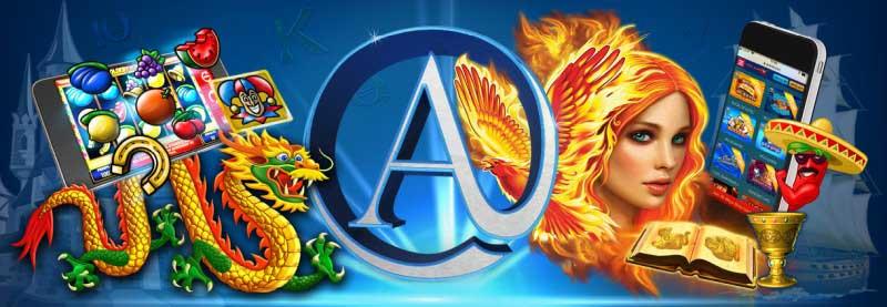 Amatic Casino games
