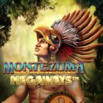 Montezuma Megaways Williams