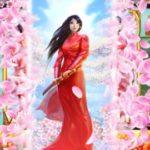 Sakura Fortune gokkast Quickspin