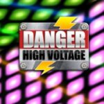 Danger! High Voltage gokkast