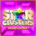 Star Clusters Mega Clusters gokkast