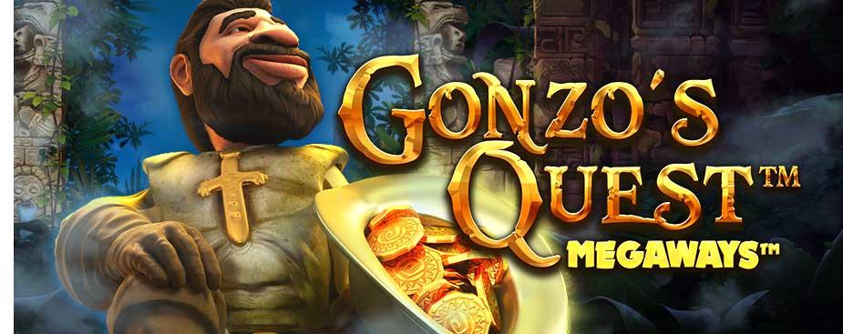 populaire gokkasten: Gonzo's Quest Megaways Red Tiger, Netent
