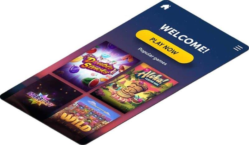 casino zonder account mobiel