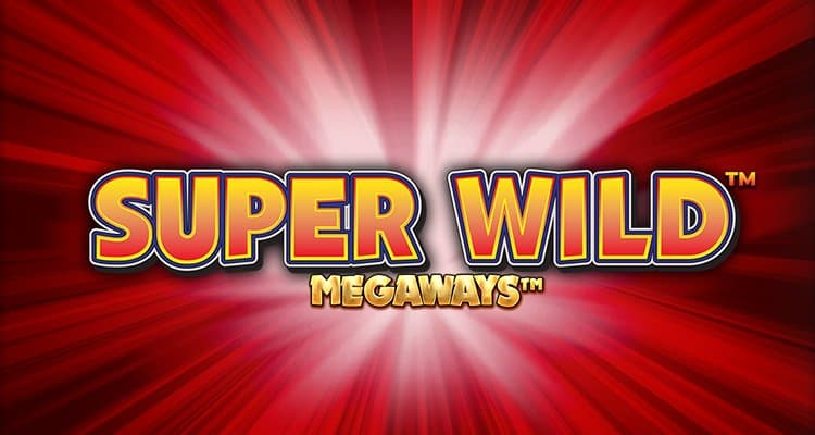Super Wild Megaways fruitautomaten